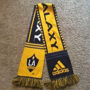 LA Galaxy Adidas Scarf